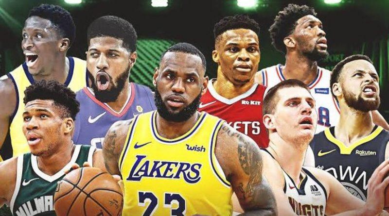 Os 10 maiores contratos da história da NBA!