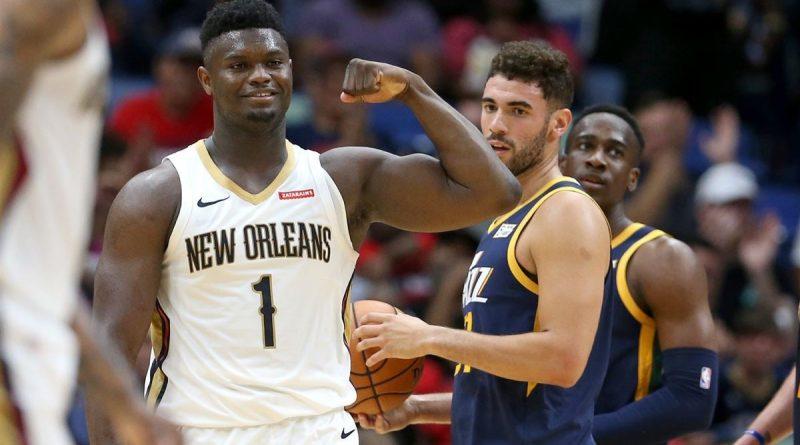 Aposta Múltipla NBA – 12 de Abril!