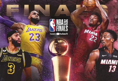 Los Angeles Lakers x Miami Heat! Tudo o que precisas de saber sobre a Final da NBA!