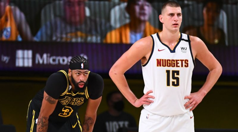 Denver Nuggets- L.A. Lakers (Jogo 3) – Super Aposta!