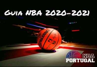 Temporada 2020-21 – O Guia Completo da NBA