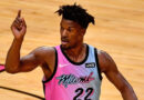 Player Props – Jimmy Butler