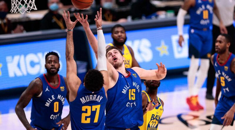 Aposta Dupla NBA – 11 Abril!