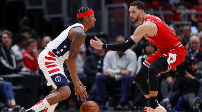 Chicago Bulls preparam-se para trazer nova estrela.