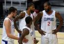 Menos mídia, mais basquetebol. Os Clippers de 20/21.