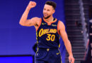 O caso sério de Curry para MVP