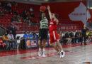 Sporting atropela Benfica e está na final
