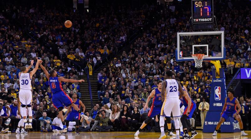 2021 é ano recorde na NBA