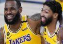 Num jogo louco, Lakers venceram os Warriors!