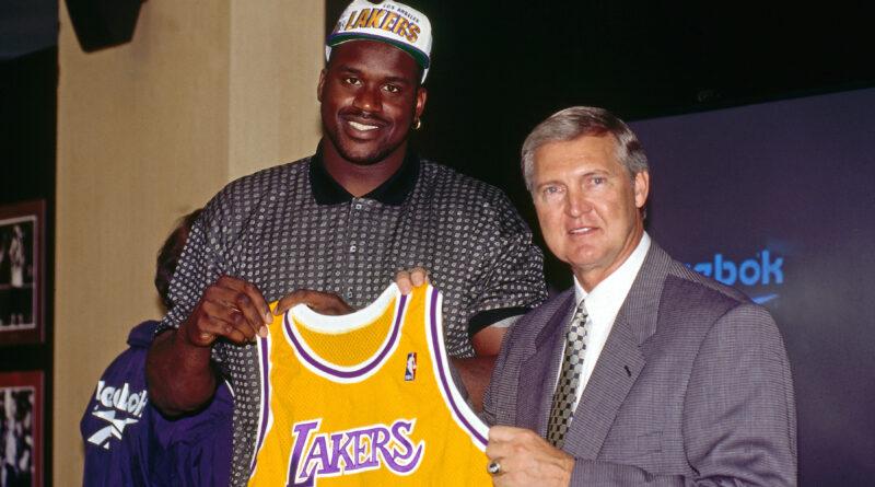 Jerry West ofendido por declarações de Presidente dos Lakers