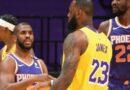 Magic Johnson faz campanha por base nos Lakers