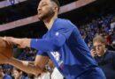 Kobe tinha avisado Ben Simmons, mas ele não o ouviu
