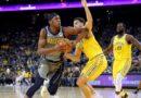 Golden State Warriors em negociações com os Pacers!
