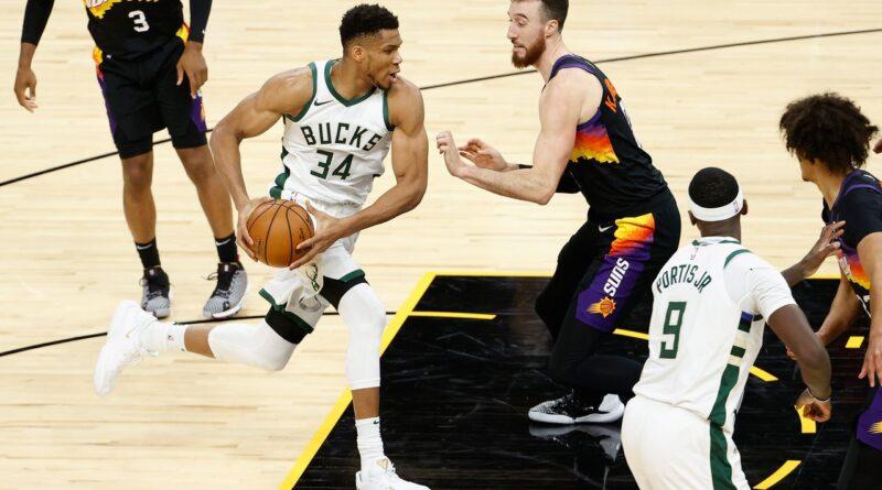 Finais da NBA de 2021 com vários recordes