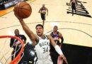 Milwaukee Bucks x Phoenix Suns – Jogo 6 Final NBA