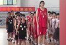 Zhang Ziyu, 14 anos, a nova esperança da China