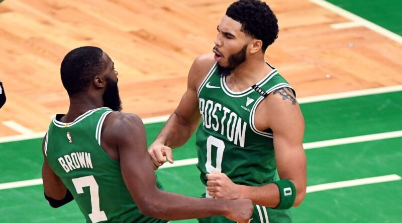 Projeção Época 21/22 – Boston Celtics