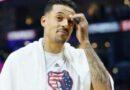 Barnes não acredita nos Suns na próxima temporada