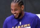 Lakers velhos? Melo responde