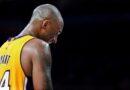 Recordar os últimos três minutos na carreira de Kobe