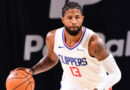 Conseguirá Paul George liderar a equipa dos Los Angeles Clippers?