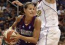 Ticha Penicheiro entre as 25 lendas da WNBA