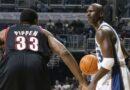 Jordan vs Pippen, a única vez que se enfrentaram