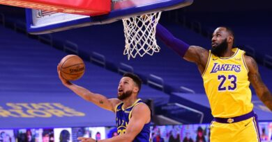 Los Angeles Lakers x Golden State Warriors – Análise e Aposta!