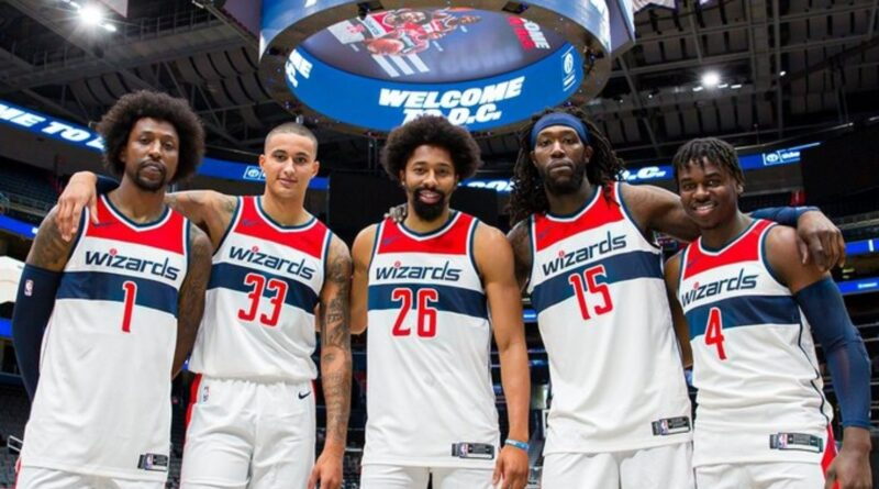 Projeção Época 21/22 – Washington Wizards