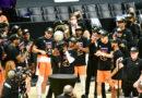 Projeção Época 21/22 – Phoenix Suns